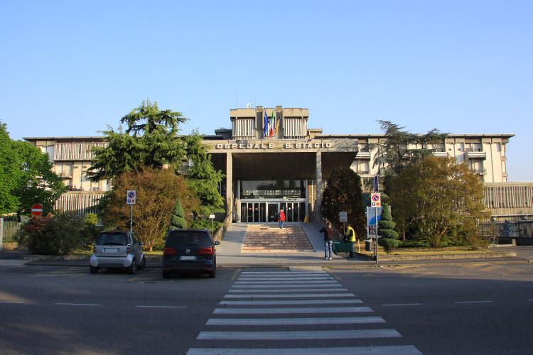 Ospedale S. Biagio Bovolone