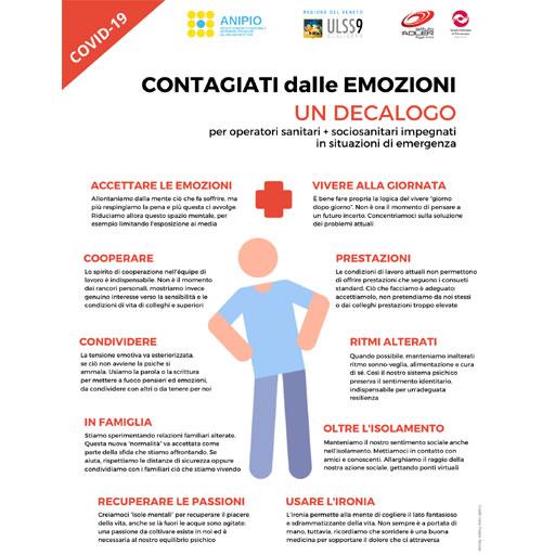 Contagiati dalle emozioni